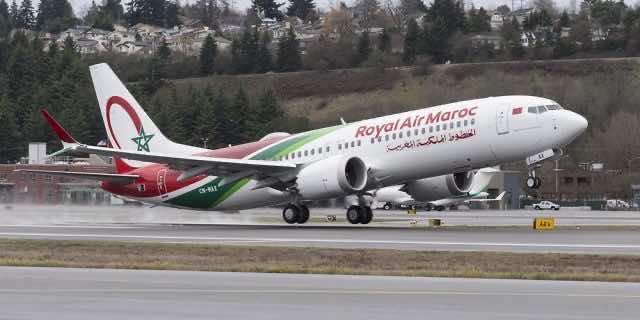 Royal Air Maroc, British Airways Announce Codeshare Agreement