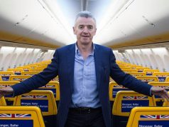 Ryanair CEO Says Terrorists Are Generally Single Muslim Men