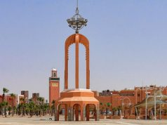 Sahrawis Denounce Closure of Spanish Administrative Office in Morocco's Laayoune