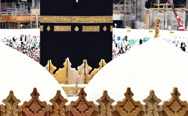 Saudi Arabia Suspends Umrah Pilgrimage Amid Mounting Coronavirus Concerns