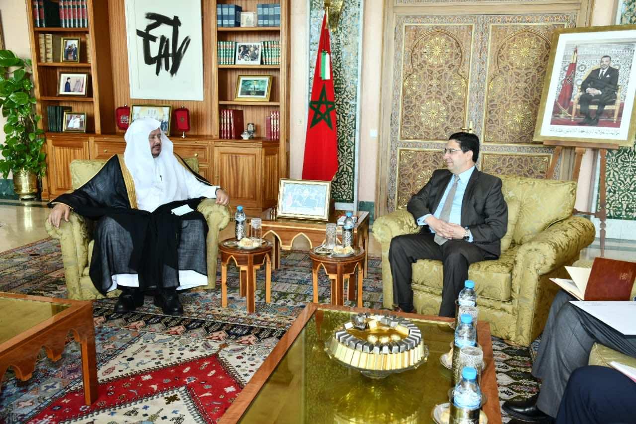 Saudi Officials Visit Rabat to Discuss Morocco-Saudi Arabia Relations