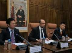 Japan Reiterates Commitment to Position on Western Sahara, SADR