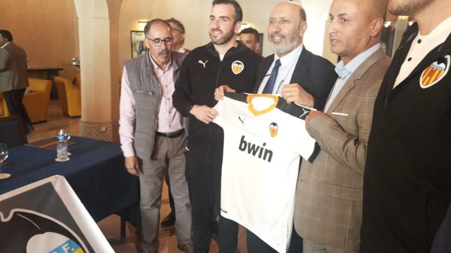 Spain's Valencia CF Opens First Football Academy in Morocco, Africa