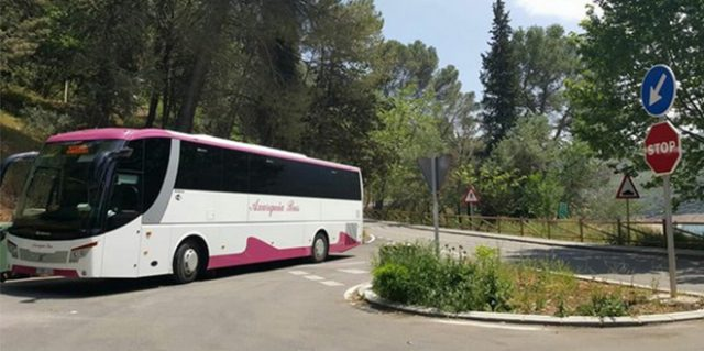 Spanish Company to Open Spain-Morocco Bus Line