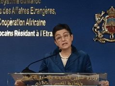 Spanish FM, Morocco Has Right to Redefine Maritime Waters