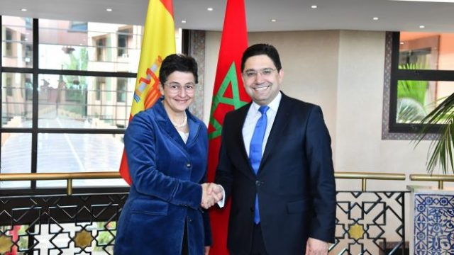 Spanish FM, Spain Does Not Recognize Polisario, Self-Proclaimed SADR