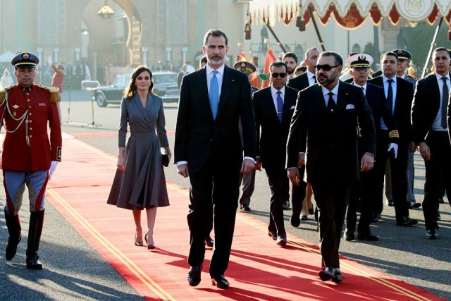 Spanish King Says Morocco, Spain Have Huge Potential For Cooperation