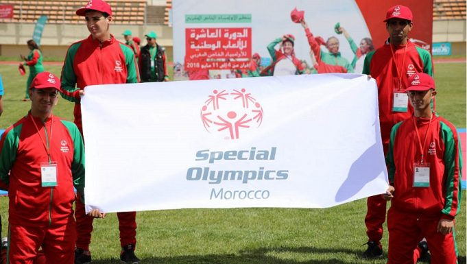 Morocco Earns 6 Gold Medals at Pan-African Special Olympics