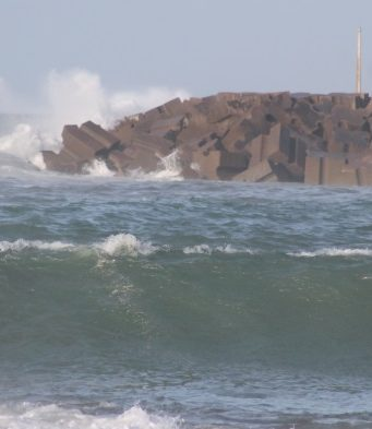 surfing in rabat morocco