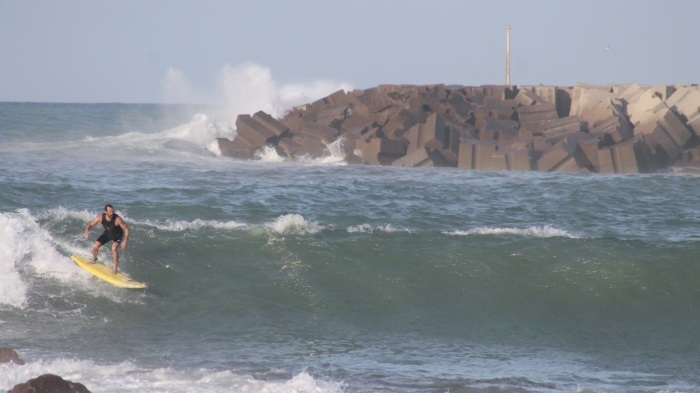 Everything to Know About Surfing in Rabat