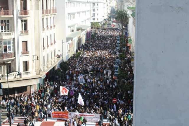 Teachers' Unions Keep Pressure on Education Ministry Through Strikes