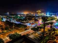 The City of Agadir Ushers in New Era of Development