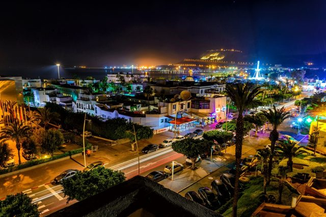 The City of Agadir Ushers in New Era of Development