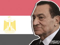 The Legacy of Egypt's Ousted Autocrat Hosni Mubarak