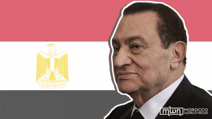 The Legacy of Egypt's Ousted Autocrat Hosni Mubarak