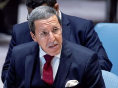 UN: Hilale Underlines Morocco's Commitment to Disarmament