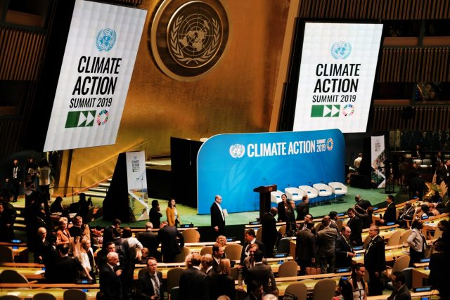 Morocco Reaffirms Commitment to UN Climate Action