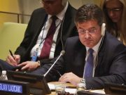 Western Sahara, UN Chief Will Not Appoint Lajcak as Personal Envoy