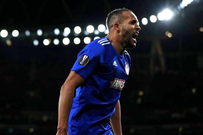 Youssef El Arabi Eliminates Arsenal from the UEFA Europa League
