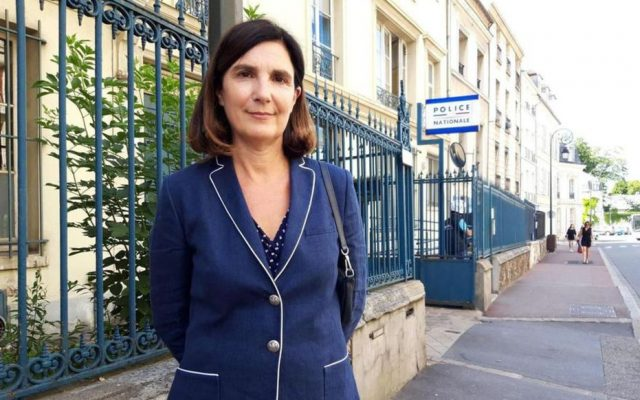 "French Councilor: ""Paris Cannot be Governed by a Maghrebi Candidate"""