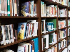 Arabic Works Dominate Uptick in Moroccan Publications