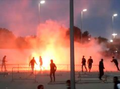 FRMF Sanctions AS FAR Following Botola Championship Violence