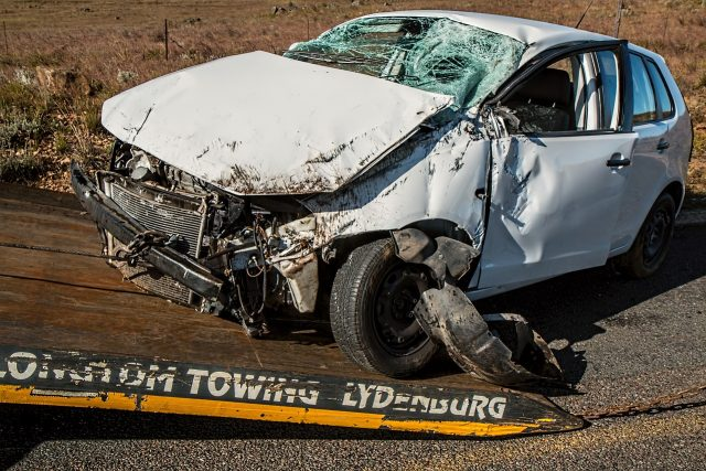 Traffic Accidents in Morocco Killed 23, Injured 1,995 Last Week