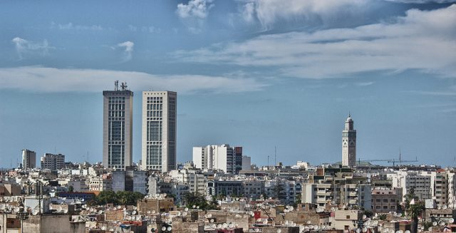 Morocco Boasts Stronger Investment Climate than South Africa, Kenya