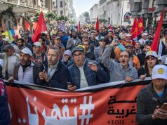 US Recognizes Morocco's 'Positive Steps' in Human Rights Practices