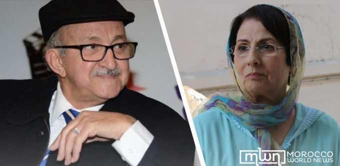 Meknes Fiction TV Festival to Honor Malika El Omari, Mohamed El Jem