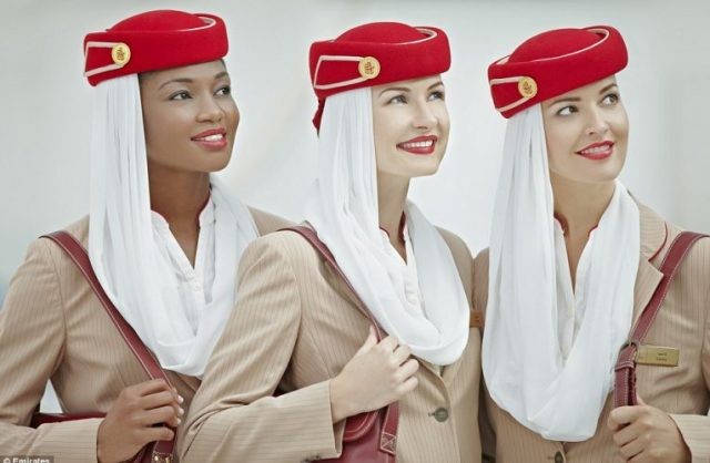 Emirates Airline to Hold Recruitment Events in Casablanca, Tangier