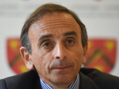 France's Eric Zemmour: Naming Child 'Mohammed' Invites Discrimination
