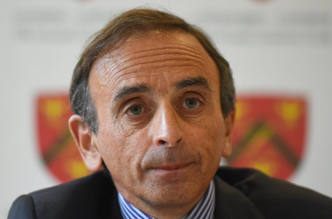 France's Eric Zemmour: Naming Child 'Mohammed' Invites Discrimination