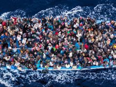 King Mohammed VI: Climate Change Catalyzes Forced Migration in Africa