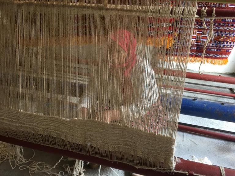 Meet Mushima: Women Weaving Ethics into Fashion