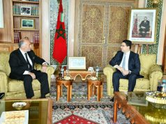 Chile Reaffirms Steadfast Support for Morocco's Autonomy Plan