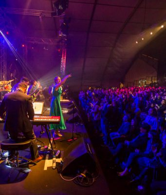 Morocco's 15th Jazzablanca Music Festival Calls for Local Talent