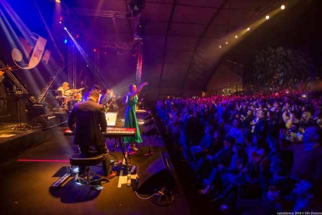 Morocco's 15th Jazzablanca Music Festival Calls for Local Talent