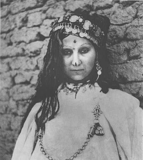 Morocco's Judeo-Amazigh Heritage
