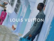 Morocco's Hicham Lasri Produces Louis Vuitton Campaign in Chefchaouen