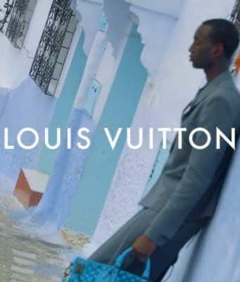 Morocco's Hicham Lasri Produces Louis Vuitton Campaign in Chefchaouen