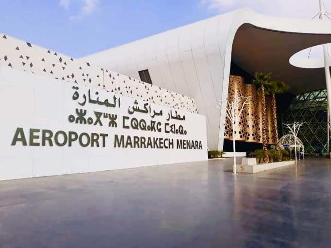 Marrakech-Menara Airport Inaugurates New Business Terminal