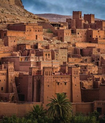 Ait Ben Haddou Residents Aim to Market Cinematic Heritage to Tourists