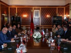 Morocco, Chile Consider Parliamentary Diplomacy to Boost Bilateralism