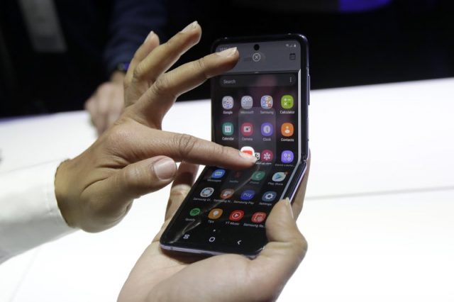 Samsung Unveils New Smartphones with Hefty Pricetags