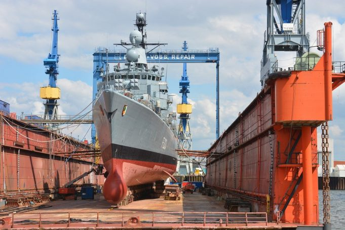Morocco to Boost Naval Industry with New Shipyards
