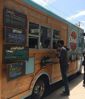 New Food Trucks are Coming to Casablanca
