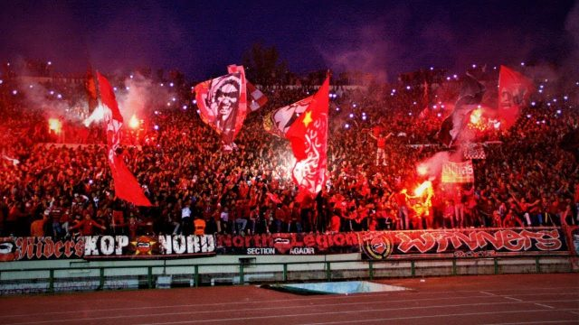 Violent Football Fans Lead Morocco to Take Action on Hooliganism
