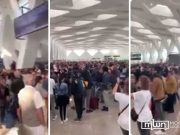 Flight Cancellations Strand Hundreds of Tourists at Moroccan Airports