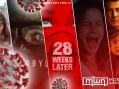 5 Apocalypse Movies for a Coronavirus Film Fest